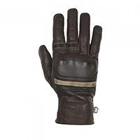 Helstons Bora Hiver Gloves Brown Beige