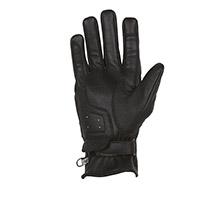 Helstons Bora Hiver Gloves Black Grey