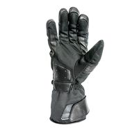 Helstons Challenger Stretch Gloves Black