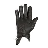 Helstons Fidji Hiver Lady Gloves Black