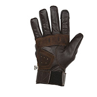 Helstons Glory Hiver Gloves Brown