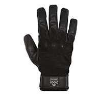 Helstons Glory Hiver Gloves Black