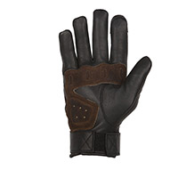Helstons Glory Hiver Gloves Black Brown