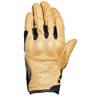 Macna Jewel Lady Leather Gloves Brown