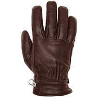 Helstons Mirage Hiver Gloves Brown