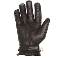 Helstons Mirage Hiver Gloves Black