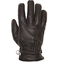 Guantes Helstons Mirage Hiver negro