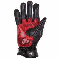 Guanti Moto Helstons Vitesse Pro Soft Nero Rosso
