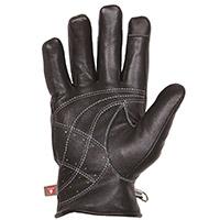 Helstons Wave Hiver Gloves Black