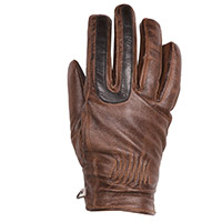 Helstons You Hiver Lady Gloves Camel Black