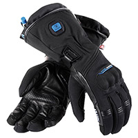 Ixon It Yate Lady Heated Gloves Black