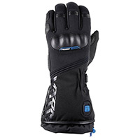Ixon It Yate Naked Heated Gloves Black