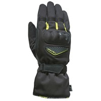 Ixon Pro Arrow Black Yellow Fluo