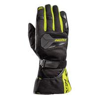 Ixon Pro Atom Gloves Black Yellow