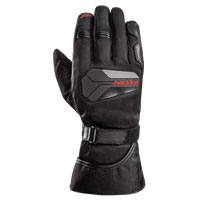 Ixon Pro Atom Gloves Black Red