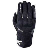 Ixon Pro Blast Gloves Black White