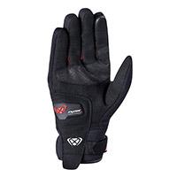 Ixon Pro Blast Gloves Black Red