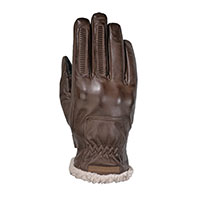 Ixon Pro Custom Gloves Brown