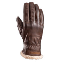 Ixon Pro Custom Lady Leather Gloves Brown