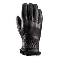 Gants En Cuir Femme Ixon Pro Custom Noir