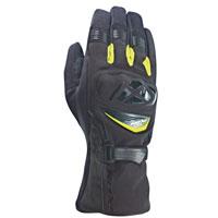 Ixon Pro Ice Hp Nero-giallo