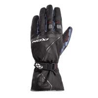 Ixon Pro Indy Gloves Camo Black