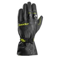 Ixon Pro Indy Gloves Black Yellow