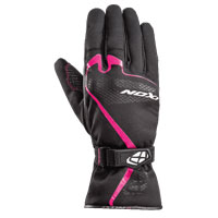 Ixon Pro Indy Lady Gloves Fuchsia Black