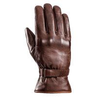 Ixon Pro Nodd Leather Gloves Brown