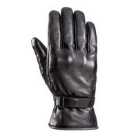 Ixon Pro Nodd Leather Gloves Black