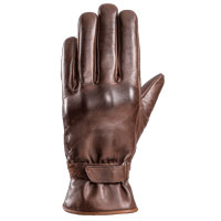 Ixon Pro Nodd Lady Leather Gloves Brown