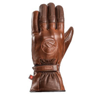 Ixon Pro Randall Lady Leather Gloves Brown