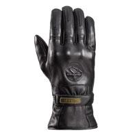 Ixon Pro Randall Leather Gloves Black