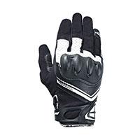 Ixon Rs Drift Gloves Black White