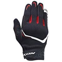 Ixon Rs Lift 2.0 Handschuhe blau rot weiß