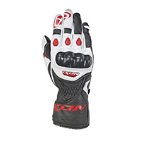 Ixon Rs Circuit 2 Gloves White Red