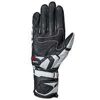 Ixon Rs Circuit-r Gloves Black White