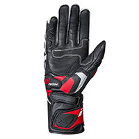 Ixon Rs Circuit-r Gloves Black Red