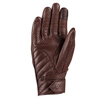 Ixon Rs Cruise Air 2 Gloves Brown