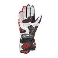Ixon Rs Genius 2 Gloves Red White