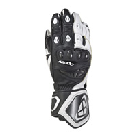 Ixon Rs Genius Replica Gloves White Black