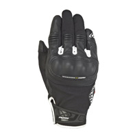 Ixon Rs Grip 2 Gloves White Black