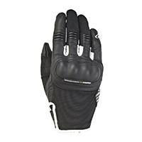 Ixon Rs Grip 2 Lady Gloves Black White
