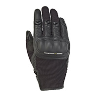 Ixon Rs Grip 2 Lady Gloves Black