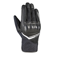 Ixon Rs Launch Lady Gloves Black Silver