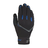 Ixon Rs Lift 2.0 Gloves Blue Black