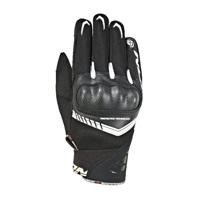Ixon Rs Loop 2 Gloves White Black