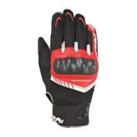 Ixon Rs Loop 2 Gloves Black Red