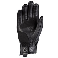 Ixon Lady Rs Neo Leather Gloves Black