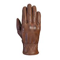 Ixon Rs Nizo Air Leather Gloves Camel